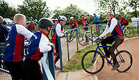 Cycle Speedway - Dan Knights
