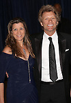 Jon Bon Jovi and his wife Dorothea Hurley  attending the  2013 White House Correspondents' Association Dinner at the Washington Hilton Hotel in Washington, DC on 4/27/2013