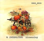 GIORDANO, STILL LIFE STILLLEBEN, NATURALEZA MORTA, paintings+++++,USGI2210,#I# autumn,harvest pumpkins
