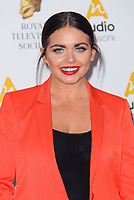 www.acepixs.com<br /> <br /> March 21 2017, London<br /> <br /> Scarlett Moffatt arriving at the Royal Television Society Programme Awards on March 21, 2017 in London<br /> <br /> By Line: Famous/ACE Pictures<br /> <br /> <br /> ACE Pictures Inc<br /> Tel: 6467670430<br /> Email: info@acepixs.com<br /> www.acepixs.com