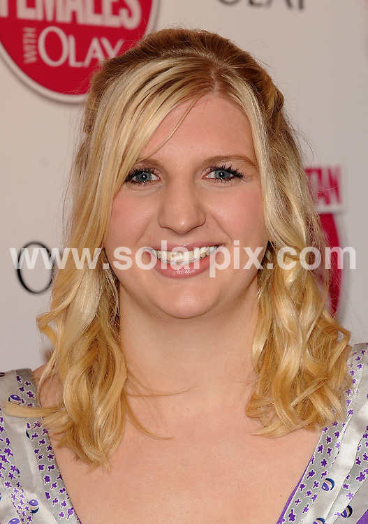 **ALL ROUND PICTURES FROM SOLARPIX.COM**.**WORLDWIDE SYNDICATION RIGHTS**.The Cosmopolitan Fun Fearless Women Awards. Held at Banqueting House, Whitehall, London. 5th November 2008..This picture: Rebecca Adlington..JOB REF: 7803 SSD     DATE: 05_11_2008.**MUST CREDIT SOLARPIX.COM OR DOUBLE FEE WILL BE CHARGED* *UNDER NO CIRCUMSTANCES IS THIS IMAGE TO BE REPRODUCED FOR ANY ONLINE EDITION WITHOUT PRIOR PERMISSION*