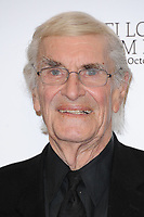 Martin Landau<br /> 'Frankenweenie'  photocall ahead of the 56th BFI London Film Festival Opening Gala, Corinthia Hotel, London, England.<br /> 10th October 2012<br /> headshot portrait black glasses  <br /> CAP/BEL<br /> &copy;Tom Belcher/Capital Pictures /MediaPunch ***NORTH AND SOUTH AMERICAS ONLY***