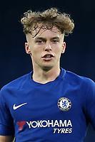 Luke McCormick of Chelsea during Chelsea Under-23 vs Tottenham Hotspur Under-23, Premier League 2 Football at Stamford Bridge on 13th April 2018