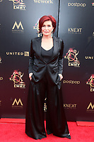 LOS ANGELES - MAY 5:  Sharon Osbourne at the 2019  Daytime Emmy Awards at Pasadena Convention Center on May 5, 2019 in Pasadena, CA