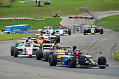F4 US Championship<br /> Rounds 7-8-9<br /> Canadian Tire Motorsport Park<br /> Bowmanville, ON CAN<br /> Sunday 9 July 2017<br /> 28, Ben Waddell<br /> World Copyright: Gavin Baker<br /> LAT Images