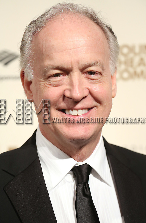 Reed Birney attends the Roundabout Theatre Company's  50th Anniversary Gala at The Waldorf-Astoria on February 29, 2016 in New York City.