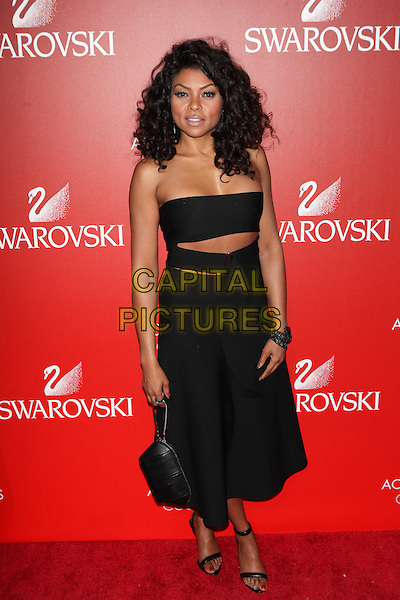 NEW YORK, NY - NOVEMBER 2: Taraji P. Henson attends the Accessories Council 2015 ACE Awards at Cipriani 42nd Street  on November 2, 2015 in New York City.  <br /> CAP/MPI99<br /> &copy;MPI99/Capital Pictures