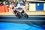 Le Mans GP de France<br /> Monster Energy Grand Prix de France during the world championship 2014.<br /> 18-05-2014<br /> MotoGP Race<br /> estefan bradl<br /> PHOTOCALL3000/RM