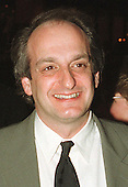 """David Paymer arrives at the Warner Theatre for the Washington, D.C. Premiere of the movie """"Amistad"""" on December 4, 1997..Credit: Ron Sachs / CNP"""