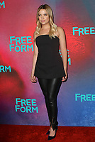 www.acepixs.com<br /> <br /> April 19, 2017 New York City<br /> <br /> Ashley Benson arriving at the Freeform 2017 Upfront at Hudson Mercantile on April 19, 2017 in New York City. <br /> <br /> By Line: Nancy Rivera/ACE Pictures<br /> <br /> <br /> ACE Pictures Inc<br /> Tel: 6467670430<br /> Email: info@acepixs.com<br /> www.acepixs.com