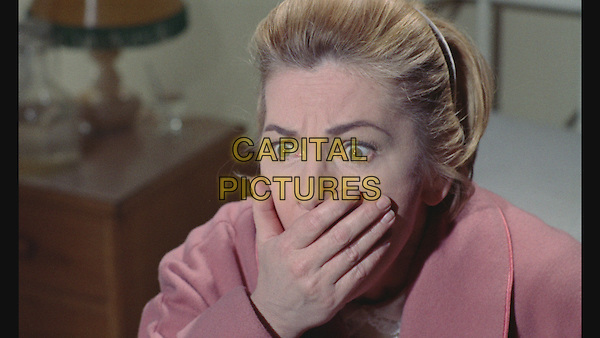 Joan Fontaine<br /> in The Witches (1966) <br /> *Filmstill - Editorial Use Only*<br /> CAP/NFS<br /> Image supplied by Capital Pictures