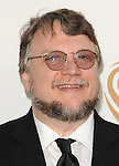 Guillermo del Toro arriving at the 'Huading Film Awards' held at The Montalban Theater Los Angeles, CA. June 1, 2014.