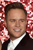 Olly Murs<br /> The ITV Gala at The London Palladium, in London, England on November 09, 2017<br /> CAP/PL<br /> &copy;Phil Loftus/Capital Pictures