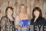 Doreen Louwers Firies, Rita Moriarty and Helen O'Brien Killarney dressed to impress at the fashion show in aid of Haiti relief in the Malton Hotel Killarney on Saturday night.