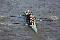 Crew: 130  CUW (D)  Cambridge University Women's BC (I Jacobsen)  W 4- Acad Champ<br /> <br /> Fours Head of the River 2018<br /> <br /> To purchase this photo, or to see pricing information for Prints and Downloads, click the blue 'Add to Cart' button at the top-right of the page.