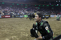 NEW YORK, NEW YORK- JANUARY 4: Professional Bull Riders and New Yorkers & Tourists attend the 2019 Monster Energy Buck Off at The Garden, presented by Ariat held at Madison Square Garden on January 4, 2019 in New York City.  <br /> CAP/MPI43<br /> ©MPI43/Capital Pictures