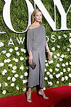 NEW YORK, NY - JUNE 11:  Carolyn Murphy attends the 71st Annual Tony Awards at Radio City Music Hall on June 11, 2017 in New York City.  (Photo by Walter McBride/WireImage)