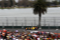 F1 GP of Australia, Melbourne 26. - 28. March 2010.Vitaly Petrov (RUS), Renault F1 Team ..Picture: Hasan Bratic/Universal News And Sport (Scotland).