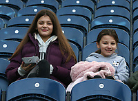 Preston North End fans enjoy the pre-match atmosphere <br /> <br /> Photographer Stephen White/CameraSport<br /> <br /> The EFL Sky Bet Championship - Preston North End v Hull City - Wednesday 26th December 2018 - Deepdale Stadium - Preston<br /> <br /> World Copyright &copy; 2018 CameraSport. All rights reserved. 43 Linden Ave. Countesthorpe. Leicester. England. LE8 5PG - Tel: +44 (0) 116 277 4147 - admin@camerasport.com - www.camerasport.com