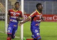 Deportivo Pasto vs. Cucuta Deportivo, 10-05-2015. LA I_2015