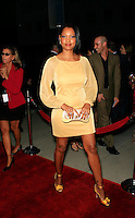 Beverly Hills, California - September 7, 2006.Garcelle Beauvais Nilon  arrives at the Los Angeles Premiere of  Hollywoodland held at the Samuel Goldwyn Theater..Photo by Nina Prommer/Milestone Photo
