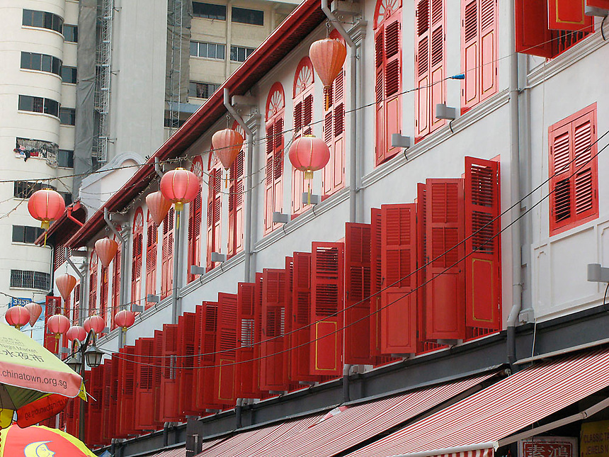Singapore Travel 2008 from daily walks following the Singapore Air Show coverage for Defense News. (James J. Lee, 2008)