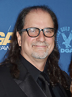 HOLLYWOOD, CA - FEBRUARY 02: Glenn Weiss attends the 71st Annual Directors Guild Of America Awards at The Ray Dolby Ballroom at Hollywood &amp; Highland Center on February 02, 2019 in Hollywood, California.<br /> CAP/ROT/TM<br /> &copy;TM/ROT/Capital Pictures