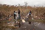 Hurricane Sandy (The Rockaways)