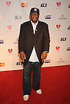 LOS ANGELES, CA. - January 29: Vince Wilburn, Jr. arrives at the 2010 MusiCares Person Of The Year Tribute To Neil Young at the Los Angeles Convention Center on January 29, 2010 in Los Angeles, California.