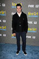 Max Greenfield<br />