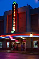 Varsity Theater in Ashland Oregon