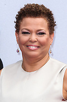 LOS ANGELES, CA - JUNE 30: Debra Lee attends the 2013 BET Awards at Nokia Theatre L.A. Live on June 30, 2013 in Los Angeles, California. (Photo by Celebrity Monitor)