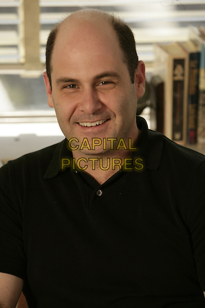 MATTHEW WEINER, series creator and executive producer<br /> in Mad Men (Season 1)<br /> *Filmstill - Editorial Use Only*<br /> CAP/FB<br /> Image supplied by Capital Pictures