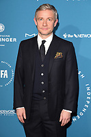 Martin Freeman<br /> arriving for the British Independent Film Awards 2018 at Old Billingsgate, London<br /> <br /> ©Ash Knotek  D3463  02/12/2018