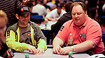 Team Pokerstars Pros Gavin Griffin and Greg Raymer