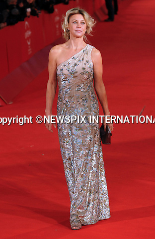"""MARGHERITA BUY.'Triage' premiere, 4th International Rome Film Festival,  Auditorium Parco della Musica, Rome_15/10/2009.Mandatory Credit Photo: ©NEWSPIX INTERNATIONAL..**ALL FEES PAYABLE TO: """"NEWSPIX INTERNATIONAL""""**..IMMEDIATE CONFIRMATION OF USAGE REQUIRED:.Newspix International, 31 Chinnery Hill, Bishop's Stortford, ENGLAND CM23 3PS.Tel:+441279 324672  ; Fax: +441279656877.Mobile:  07775681153.e-mail: info@newspixinternational.co.uk"""
