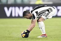 Miralem Pjanic<br /> Torino 28-02-2018 Allianz Stadium Calcio Coppa Italia Tim Cup Juventus - Atalanta foto Image Sport/Insidefoto