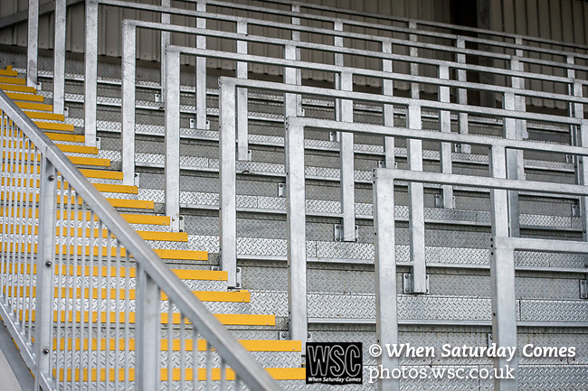 Maidstone United 1 Sutton United 0, 17/03/2018. The Gallagher Stadium, National League. Attendance: 2,065. Photo by Simon Gill.