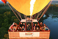 20140606 June 06 Hot Air Balloon Gold Coast