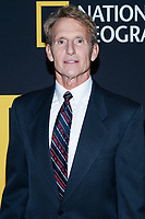 "NEW YORK CITY - MARCH 14: Astronaut Jerry Linenger attends National Geographic's ""One Strange Rock"" screening and Q&A at Alice Tully Hall at Lincoln Center on March 14, 2018 in New York City. (Photo by Anthony Behar/NatGeo/PictureGroup)"