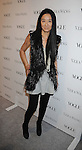 LOS ANGELES, CA. - March 02: Vera Wang  attends the Vera Wang Store Launch at Vera Wang Store on March 2, 2010 in Los Angeles, California.