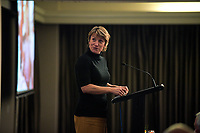 Catherine Rossiter-Stead. Little Talks function at Solway Copthorne Hotel in Masterton, New Zealand on Thursday, 27 July 2017. Photo: Dave Lintott / lintottphoto.co.nz