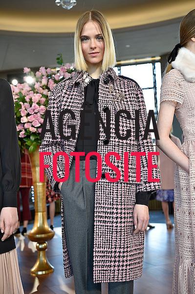Kate Spade<br /> <br /> New York - Inverno 2016<br /> <br /> <br /> foto: FOTOSITE