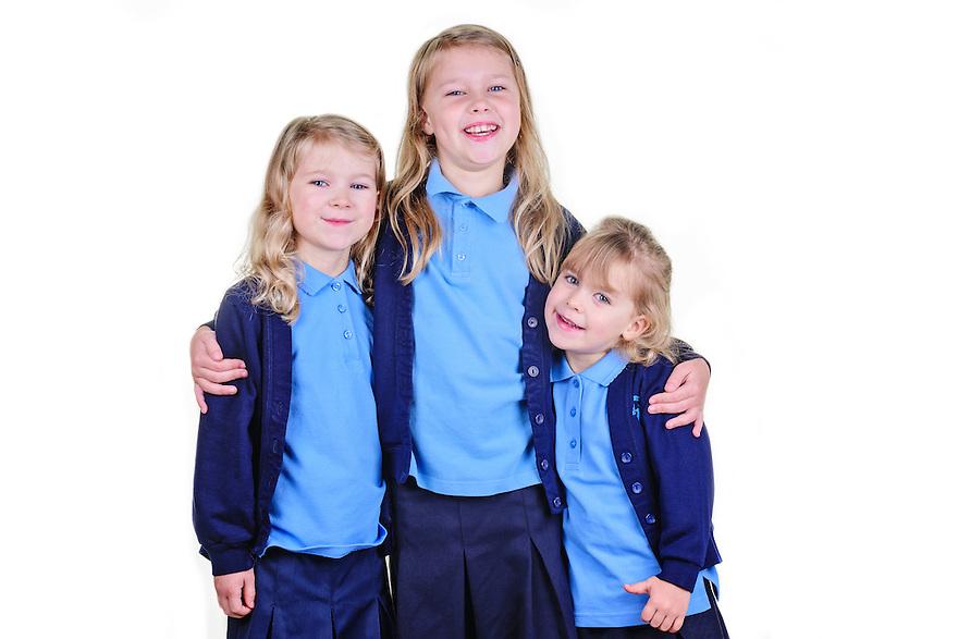family school portraits