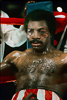 Rocky (1976) <br /> Carl Weathers<br /> *Filmstill - Editorial Use Only*<br /> CAP/KFS<br /> Image supplied by Capital Pictures