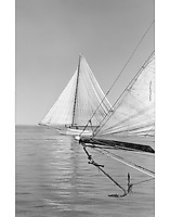 "Fine Art, Limited Edition Skipjack print from the ""Skipjack Sunday"" collection."