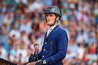 BEL-Olivier Philippaerts rides H&M Extra during the Rolex Grand Prix of Aachen - Round 1. 2019 GER-CHIO Aachen Weltfest des Pferdesports. Sunday 21 July. Copyright Photo: Libby Law Photography