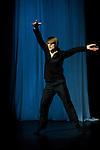 SWEET MAMB creation   ....Choregraphie : BAUSCH Pina..Compagnie : Tanztheater de Wuppertal..Decor : Peter Pabst..Costumes : Marion Cito..Avec :..Regina Advento..Andrey Berezin..Daphnis Kokkinos..Nazareth Panadero..Helena Pikon..Julie Shanahan..Julie Anne Stanzak..Michael Strecker..Aida Vainieri..Lieu : Theatre de la Ville..Ville : Paris..Le : 18 01 2009..© Laurent Paillier / www.photosdedanse.com..All rights reserved