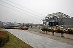 Tramway To Narikala Fortress