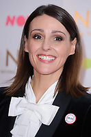 Surranne Jones at the National Television Awards 2018 at the O2 Arena, Greenwich, London, UK. <br /> 23 January  2018<br /> Picture: Steve Vas/Featureflash/SilverHub 0208 004 5359 sales@silverhubmedia.com